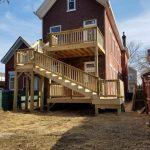 Cincinnati Deck Builders